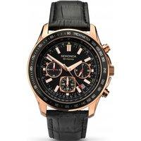 Image of Mens Sekonda Chronograph Watch 1075