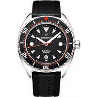 Image of Mens Eterna KonTiki Super Automatic Watch 1273.41.46.1382