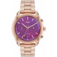 Image of Ladies STORM Mini Trexon Rg-Purple Watch MINI-TREXON-RG-PURPLE