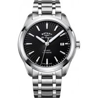 Image of Mens Rotary Swiss Made Legacy Automatic Watch GB90165/04