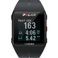 Unisex Polar V800 Bluetooth Heart Rate Monitor GPS Smart Alarm Chronograph Watch 90060770