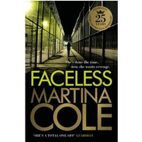 Faceless: A dark and pacy crime thriller of betrayal and revenge Paperback