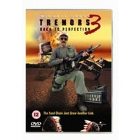 Tremors 3 Back To Perfection DVD