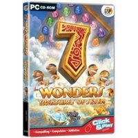 7 Wonders Treasures of Seven (Click & Play) Game