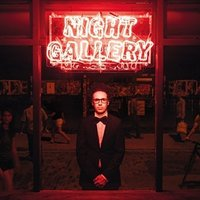 High Contrast - Night Gallery CD