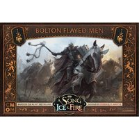 A Song Of Ice and Fire: Bolton Flayed Men Expansion