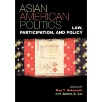 Asian American Politics : Law, Participation, and Policy : 3