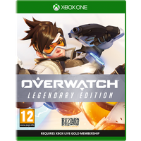 Overwatch Legendary Edition Xbox One Game