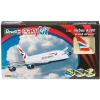 Revell Airbus A380 British Airways Plane Model Kit