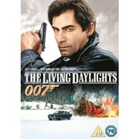 Living Daylights DVD