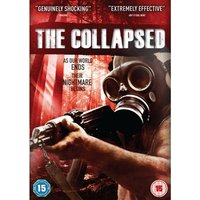 The Collapsed DVD