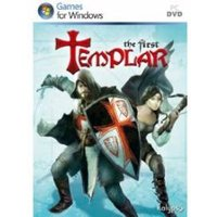 The First 1st Templar Game