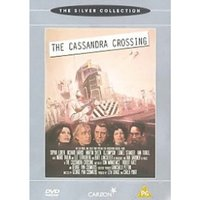 Cassandra Crossing DVD