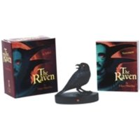 The Raven : Includes Sound!