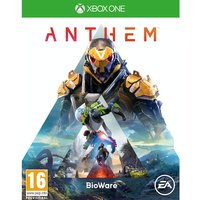 Anthem Xbox One Game (Inc VIP BETA and Day One DLC)