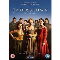 Jamestown Season 1 DVD