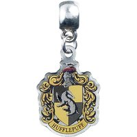 Hufflepuff Crest (Harry Potter) Slider Charm