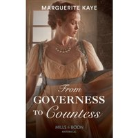 From Governess To Countess : 1