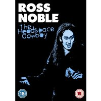 Ross Noble Headspace Cowboy DVD