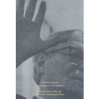 Louis Kahn : Conversations with Students : v. 26