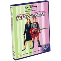 Freaky Friday DVD