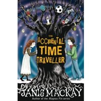 The Accidental Time Traveller : 1