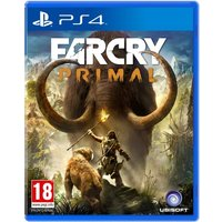 Far Cry Primal PS4 Game
