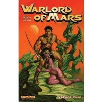 Warlord of Mars Volume 2 TP