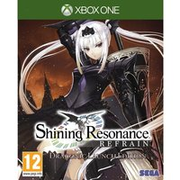 Shining Resonance Refrain Draconic Launch Edition Xbox One Game