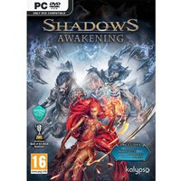 Shadows Awakening PC Game