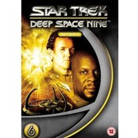Star Trek Deep Space Nine Series 6 DVD