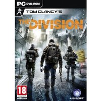 Tom Clancy's The Division PC Game