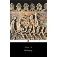 The Odyssey by Homer (Paperback, 2003)