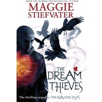 The Dream Thieves by Maggie Stiefvater (Paperback, 2013)
