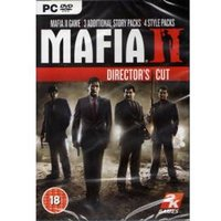 Mafia II 2 Directors Cut Game