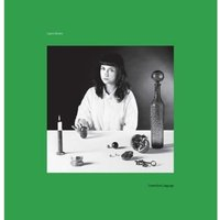 Laura Groves - Committed Language Vinyl