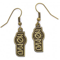 No-Maj Earrings