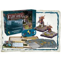 Runewars Miniatures Game Lord Hawthorne Expansion Pack