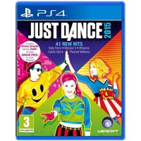 Just Dance 2015 PS4 Game