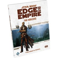 Star Wars Edge Of The Empire Far Horizons Board Game