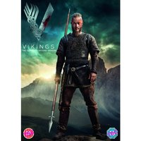 Vikings: Season 2 DVD