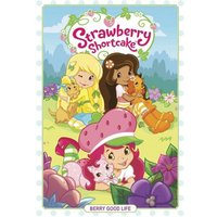 Strawberry Shortcake Volume 3 Hardcover