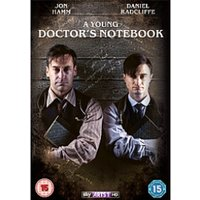 Young Doctors Notebook DVD