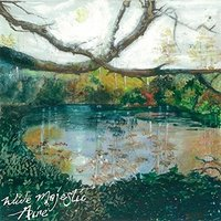 Trembling Bells - Wide Majestic Aire Vinyl