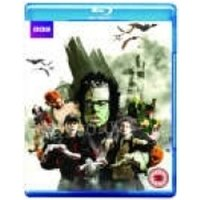Psychoville Halloween Special Blu-ray