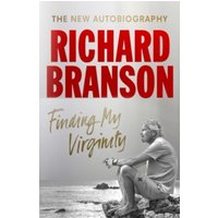 Finding My Virginity: The New Autobiography Hardcover