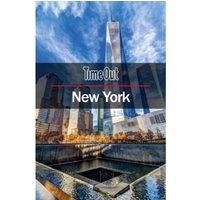 Time Out New York City Guide : Travel Guide with pull-out map