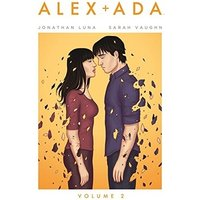 Alex Ada Volume 2 Paperback