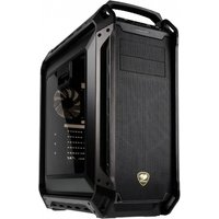 Cougar Panzer Max Full Tower Gaming Case Black