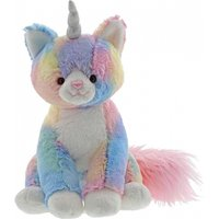 Shimmer Caticorn Soft Toy